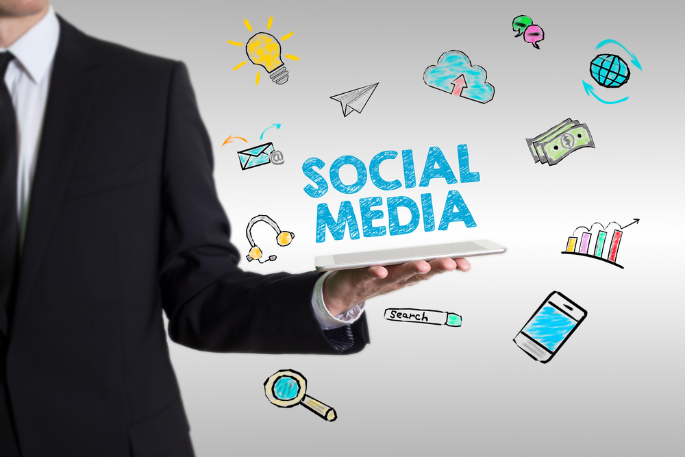 social media management for roofing companies