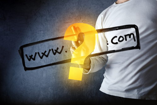 Choosing A Domain Name For Your Roofing Company Website